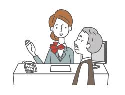 【Action!】「auでんき」や「auひかり」のお申し込み時、auショップで口座振替やクレジット支払いの設定ができるようになりました
