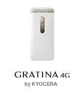 GRATINA 4G kyf34