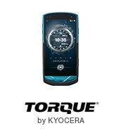 TORQUE kyv35