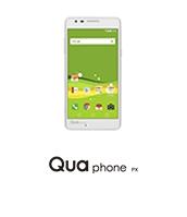 Qua phone quaphonepx