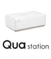 Qua station