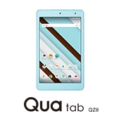 Qua tab quatabqz8