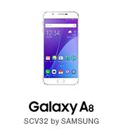 Galaxy A8 scv32