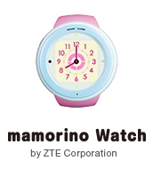 mamorino Watch ztf31