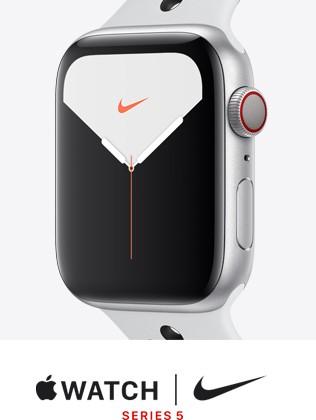 Apple watch のモデル比較する