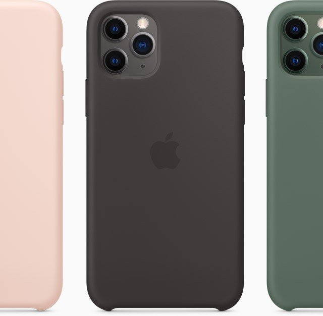 iPhone 11 Pro Accessories Pro it up.