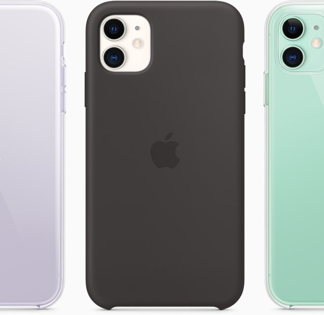 iPhone 11 Accessories Meet the extended family.