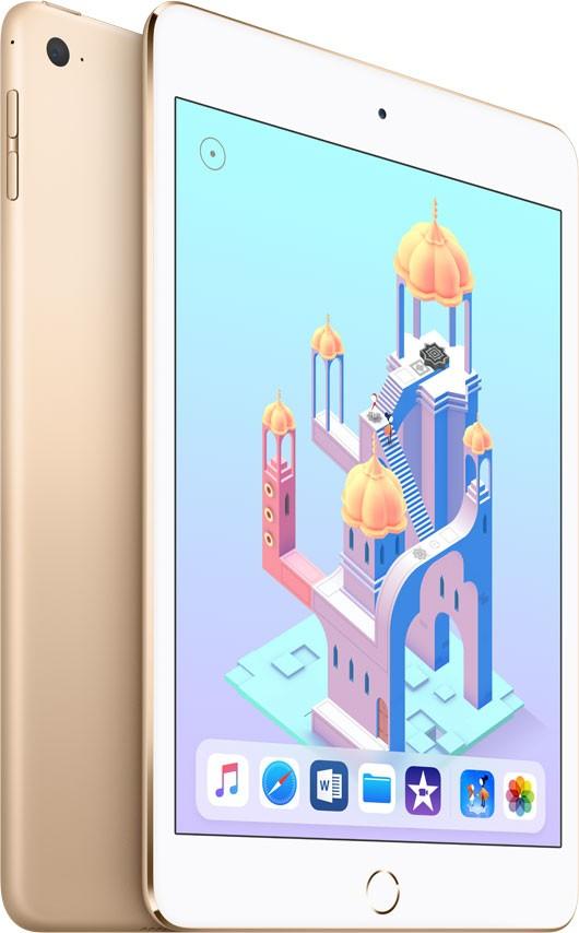 iPad mini 4製品画像