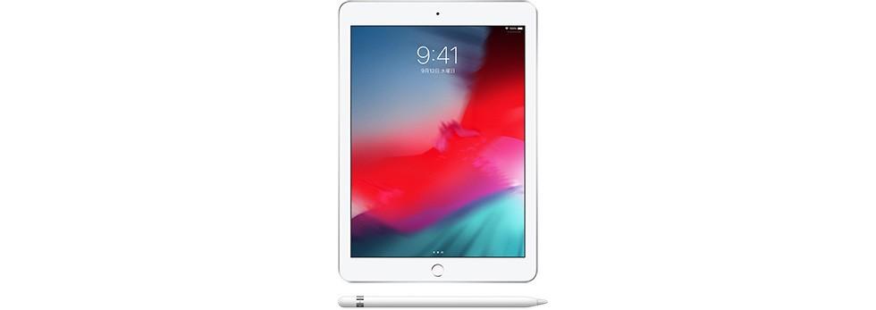 iPad製品画像