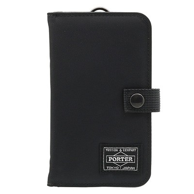 PORTER collaboration case /black