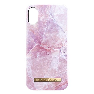 iDEAL Pilion Pink Marble