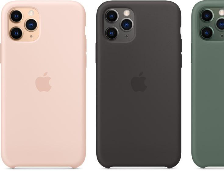 iPhone 11 Pro アクセサリ Proに仲間を。