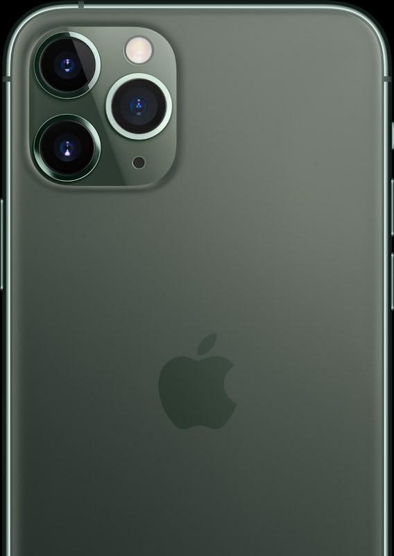 iPhone 11 Pro カメラも、ディスプレイも、性能も、Pro。