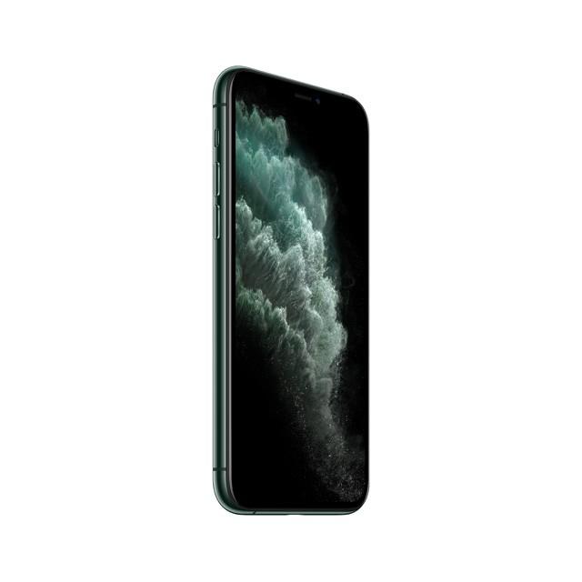 iPhone 11 Pro・iPhone 11 Pro Max ミッドナイトグリーン
