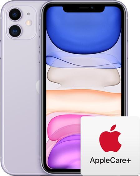 iPhone 11 AppleCare+ Appleの専任 スペシャリストによるサポートをワンストップで。