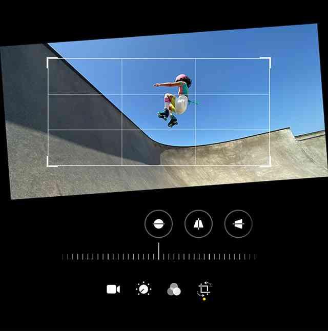 iPhone 11 4Kビデオ あなたのビデオをレベルアップ。