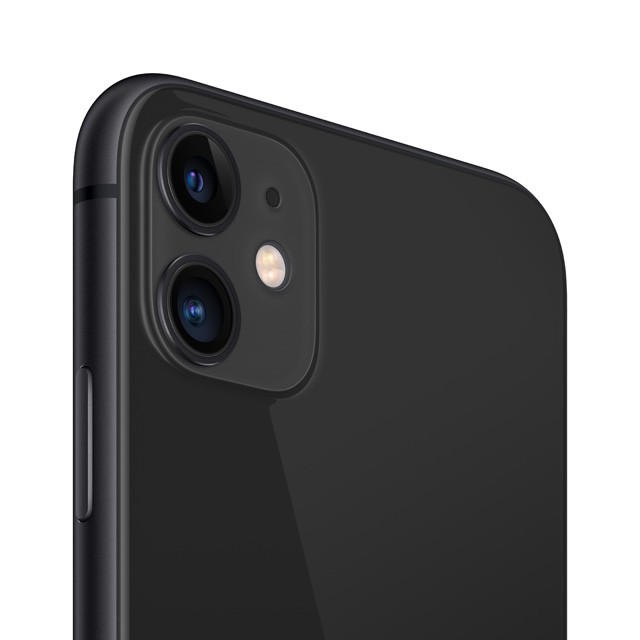 iPhone 11 ブラック