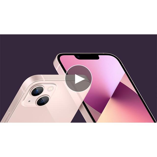iPhone 13動画