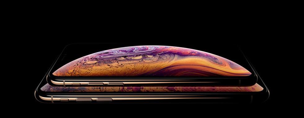 iPhone XS(テンエス)・iPhone XS Max(テンエス マックス)
