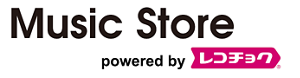 Music Storeロゴ画像