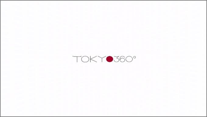 TOKYO 360 /観光