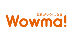 Wowma!ロゴ画像