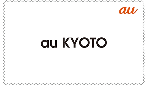 au KYOTO