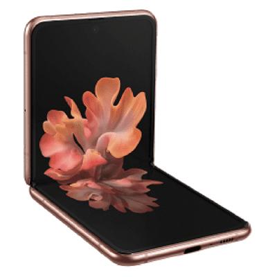 <Galaxy Z Flip 5G>イメージ