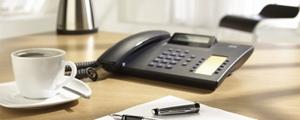 電話サービス