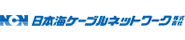 ロゴ:日本海ケーブルネットワーク