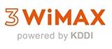 ロゴ:3WiMAX
