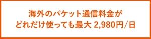 海外ダブル定額(4G LTE)