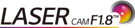 LASER CAM F1.8™