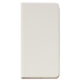 Qua phone PX クイックケース/ホワイトの画像