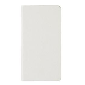 Qua phone QX ブックタイプケース / ホワイト