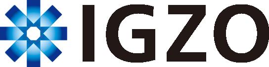 logo: IGZO