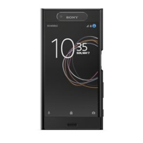 Xperia™ XZs Style Cover Touch / Blackの画像