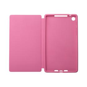 Nexus 7 (2013) トラベルカバー/ピンク