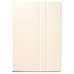 Xperia™ Z4 Tablet ブックタイプケース/ホワイト